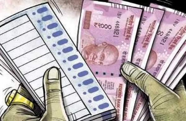 May not be able to hear PIL against Electoral Bond scheme before Dussehra break: SC