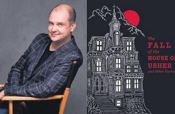 Mike Flanagan to developThe Fall of the House of Usher series