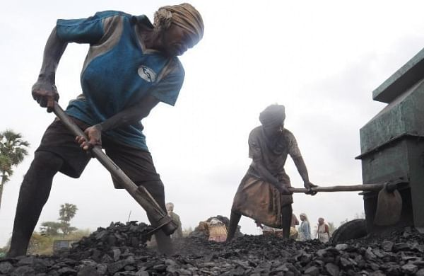 Ministries work on coal crisis across states, PMO keeps watch
