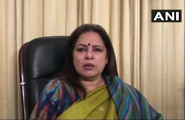 MoS External Affairs MeenakshiLekhi to visit Serbia to attend 60th anniversary of NAM