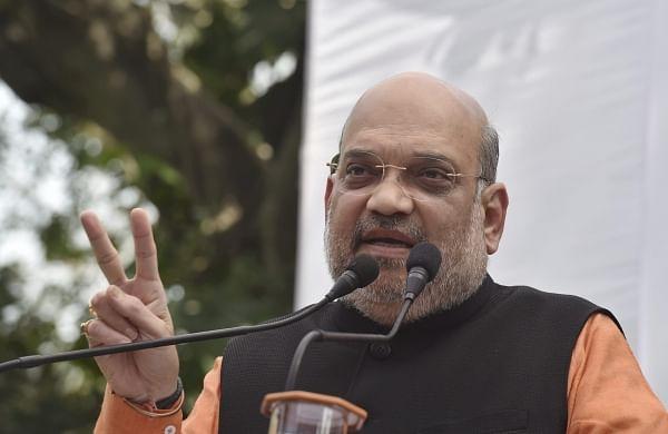 Modi government's welfare policies protecting people's human rights, saysAmit Shah