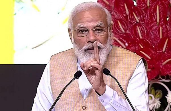 Narendra Modi making a mockery of human rights since his Gujarat days, accuses Congress