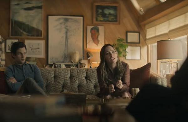 Netflix orders season four of 'You'