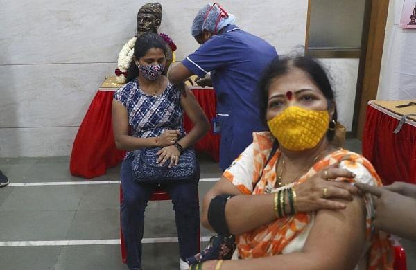 Over 93.94 crore Covid vaccine doses sent to states, UTs so far: Government