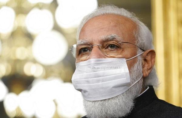 PM Narendra Modi slams opposition over farm reforms criticism
