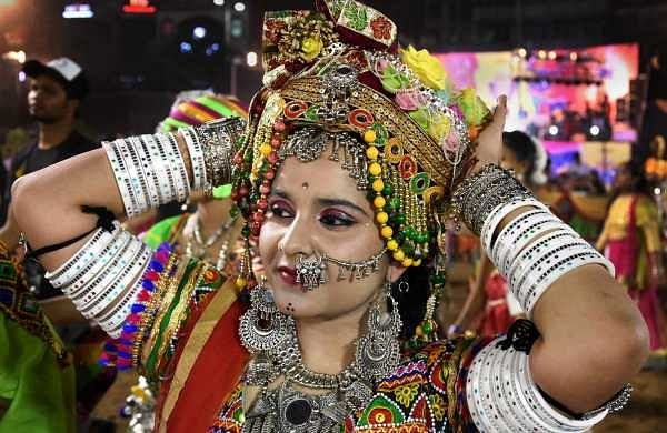 Plea in Gujarat HC opposes government decision to not allow commercial Garba events