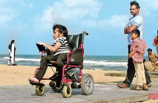 Plea in Madras HC seeks wide publicity to draft guidelines on accessibility