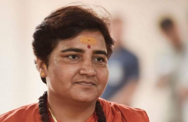 Pragya Thakur, out on bail on health grounds, seen playing kabaddi in latest video