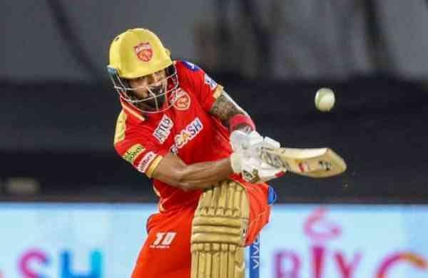 Punjab Kings beat CSK by six wickets