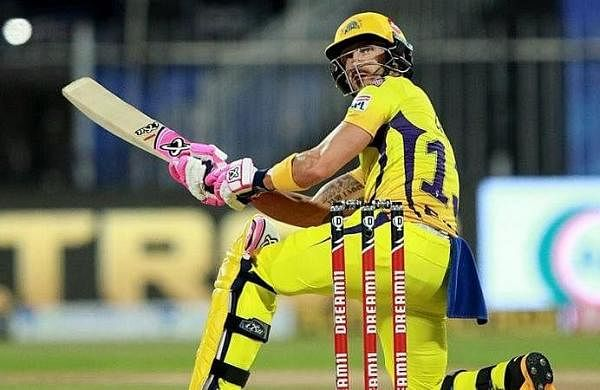 Punjab Kings restrict Chennai Super Kings to 134 for 6