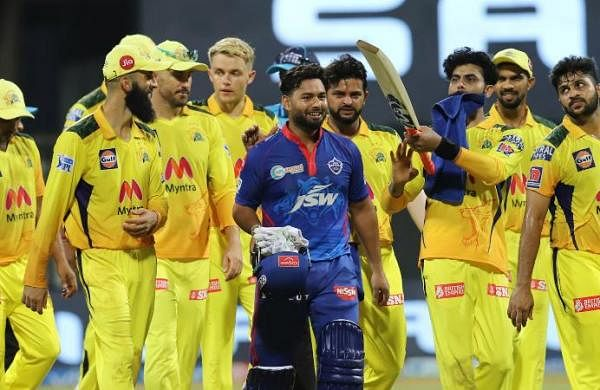 Putting the Super in Chennai Kings