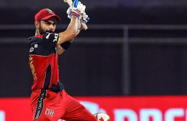 Qualifiers and Eliminators are terms coined to create more pressure, says RCB skipper Virat Kohli .
