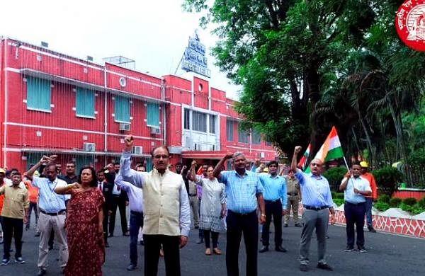 Railways recreates 1988's iconic song Mile Sur Mera Tumhara