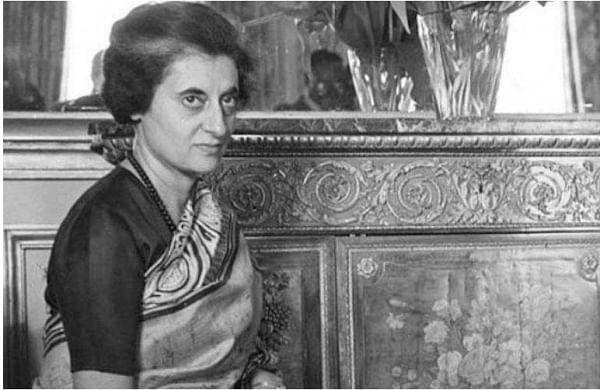 Rajnath Singh hails Indira Gandhi for leading India'during times of war'