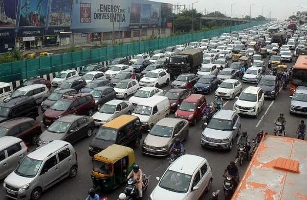 Registration renewal of old cars to cost a bomb from 2022 April