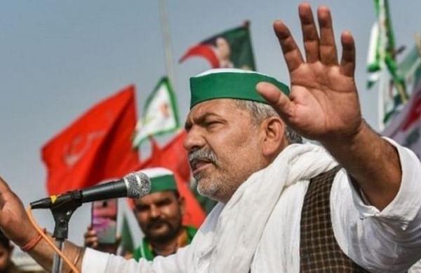 Repeal farm laws, guarantee MSP: Rakesh Tikait says agitation will continue till all demands are met