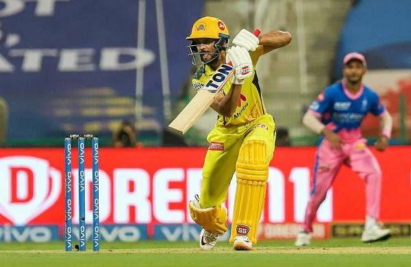 'Rutu Ka Raj': Openersmashes hundred as CSK score 189 for 4 against Rajasthan
