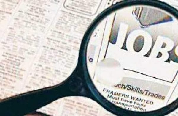 September records highest employment in 20 months since Covid