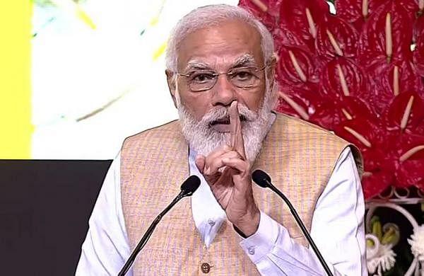 Swachh 2.0 is a step towards BR Ambedkar's dream: PM Narendra Modi