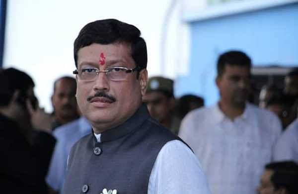 Tensions within BJP over Lakhimpur? Sabyasachi Dutta says violence against farmers 'barbaric'