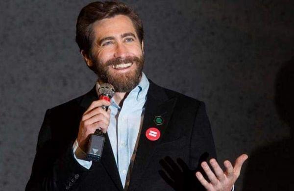 'Torture': Actor Jake Gyllenhaal on filming love scenes with Jennifer Aniston