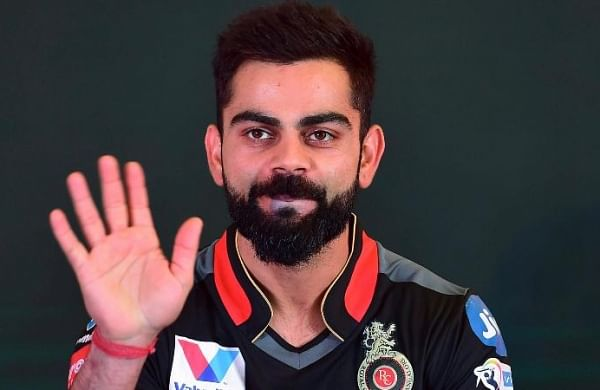 Tried to create culture for youngsters,have given my best, saysKohli as he bids goodbye to RCB captaincy