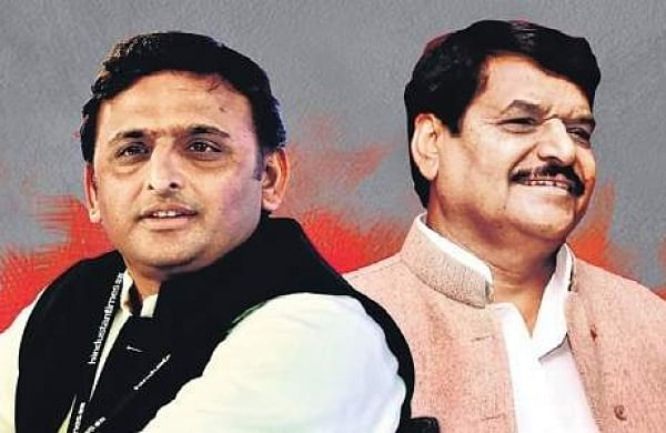 UP assembly polls: Alliance with Samajwadi Party first priority, says Shivpal Yadav