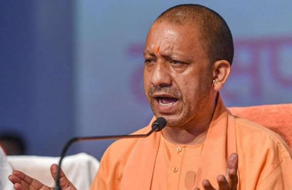 Viewing women as manifestations of Goddess could help curb crime against them: Yogi Adityanath