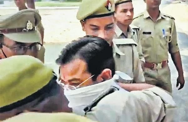 'Was attending dangal': Ashish Mishra gave vague replies, failed to convince cops during quizzing on Lakhimpur violence