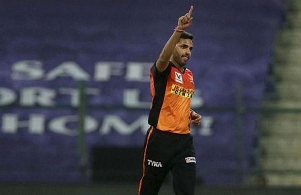 Was trying to bowl wide yorkers to AB de Villiers: SRH pacer Bhuvneshwar Kumar