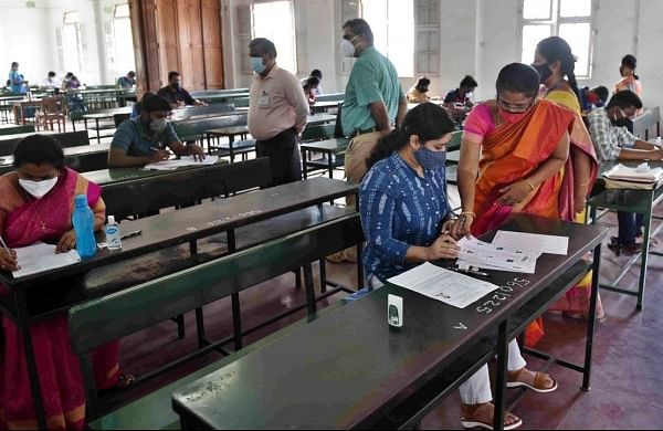 Wearing mask, face cover mandatory: UPSC to civil services aspirants ahead of prelims on Oct 10