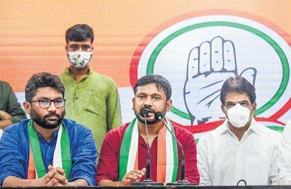 Will Kanhaiya Kumar's induction into Congress lead to 'cold war' with Tejashwi in Bihar?