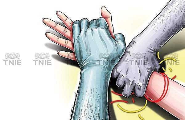 Woman gang-raped on board Mumbai-bound Pushpak Express near Igatpuri, four held