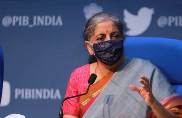 'Worrying' that scholars can now be influenced by their own likes and dislikes and not facts: Nirmala Sitharaman