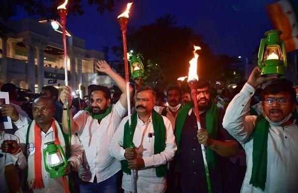 Yogi governmenton edge asCongress plans to make Lakhimpur Kheria big poll issue